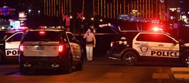 Une nouvelle fusillade éclate en Californie, plus d'un an après celle de Las Vegas qui avait fait 58 morts