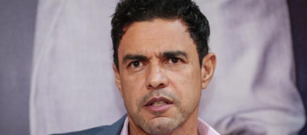 Zezé Di Camargo se mostrou indignado com afirmação de que teria tido um caso com Angélica