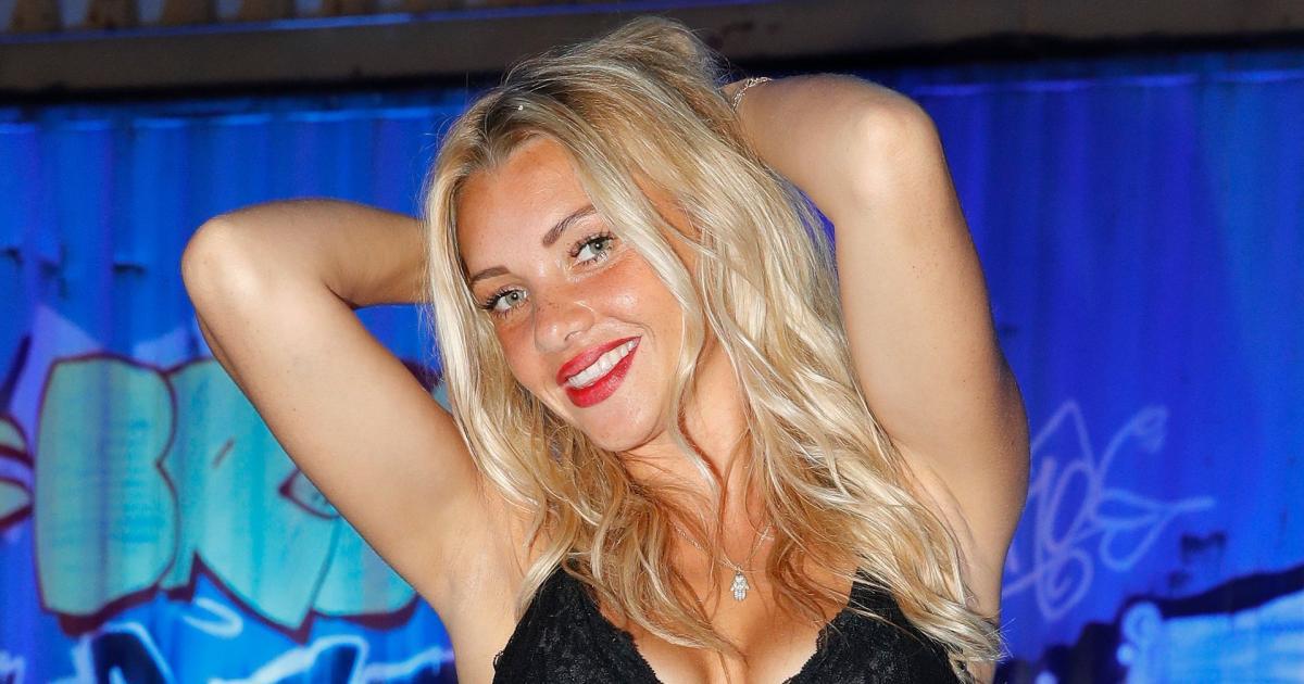 Evelyn Burdecki 2019 Ob Dschungelcamp Promi Big Brother 20