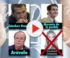 VOX: Arévalo y otros 9 famosos ultras que apoyan a Abascal