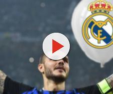Icardi nei sogni del Real Madrid, che avrebbe offerto Benzema.
