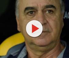 Sem Sornoza, Marcelo Oliveira pode escalar três volantes no jogo contra o Sport (Foto: Reprodução/Arquivo)