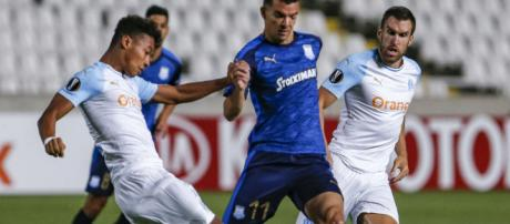 """Ligue Europa - Valère Germain : """"Ce n'est pas digne de l'OM ... - goal.com"""