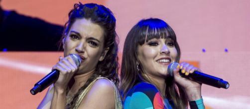 Ana Guerra lanza una inesperada 'pullita' a Aitana en 'Bailando ... - bekia.es