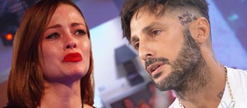 GFVip, Alessandro si scontra con Silvia: 'Sei stata con il peggior uomo, Fabrizio Corona'
