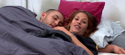 GH VIP: Techi desvela que ha estado embarazada de Omar Montes