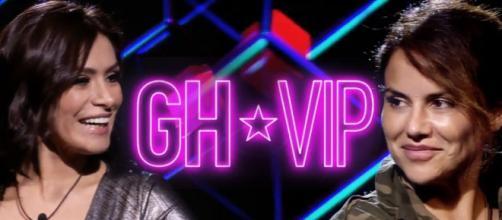 Gran Hermano VIP por parejas en