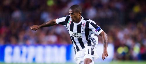 Juventus, Douglas Costa pesce fuor d'acqua: come gestirlo al ... - fantamagazine.com