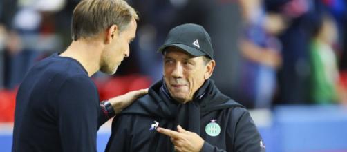 Ligue 1 : 5 entraîneurs qui durent dans leurs clubs