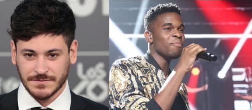 OT 2018: Cepeda compone un tema para que Famous lo lleve a Eurovisión