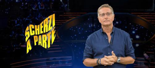 Scherzi a parte 2018 replica prima puntata