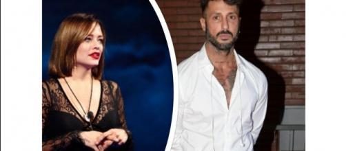 Silvia Provvedi sul nuovo amore di Fabrizio Corona: 'Finto come il mio bacio a Signorini'.