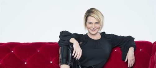 Simona Ventura ha annunciato la fine della relazione con Gerò Carraro - zazoom.it