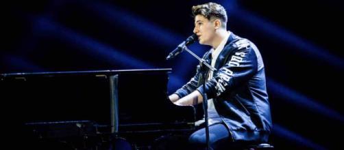 X Factor 2018: eliminato Emanuele Bertelli