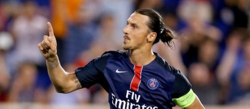 Zlatan Ibrahimovic says 'absolutely' he'd 'like to play' in Major ... - yahoo.com