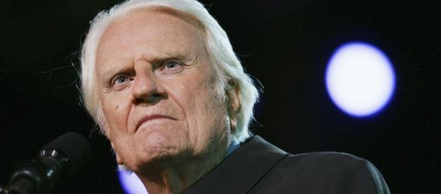Il film 'La Croce' di Billy Graham arriva a Cagliari