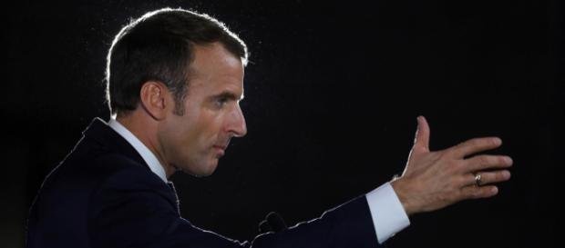 Emmanuel Macron plus impopulaire que jamais selon un sondage Elabe