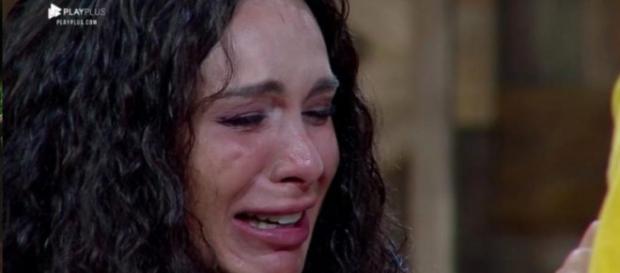 Fernanda Lacerda é eliminada com grande rejeição em 'A Fazenda 10'.