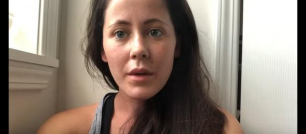 MTV star Jenelle Evans proclaims husband, David Eason, is not racist. - [Jenelle Eason / YouTube screencap]