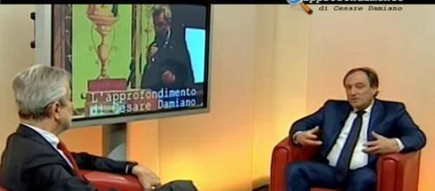 Pensioni anticipate, Damiano intervista Proietti: le proposte della Uil