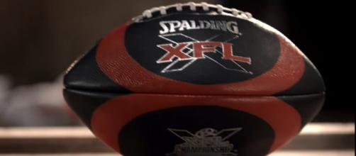 All eight XFL team cities may have been leaked online ahead of an upcoming press conference. [Image via ESPN/YouTube]
