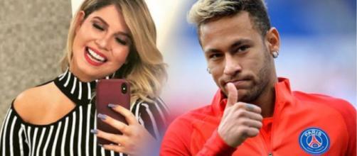 Atitude de Neymar surpreende fãs de Marília Mendonça