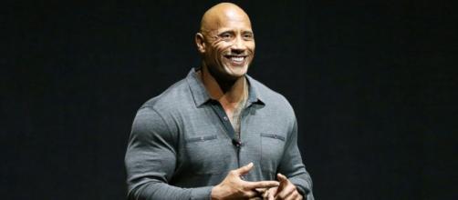 Dwayne Johnson é um dos atores mais bem sucedidos da atualidade
