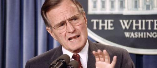 George H.W. Bush dead at 94 - usatoday.com