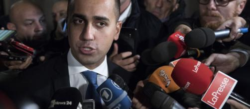Italy's Di Maio Stands Firm on Reforms Planned in 2019 Budget ... - bloomberg.com