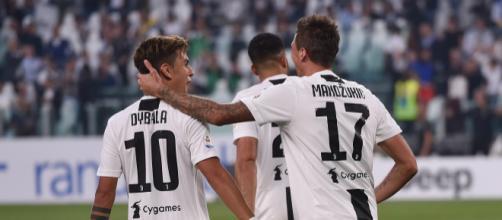 Juventus, la probabile formazione contro la Fiorentina