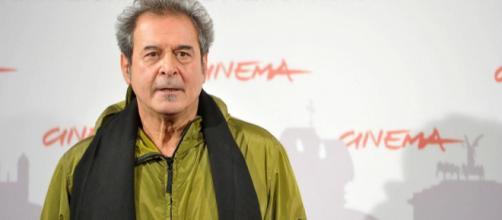 L'attore di cinema e teatro, Ennio Fantastichini