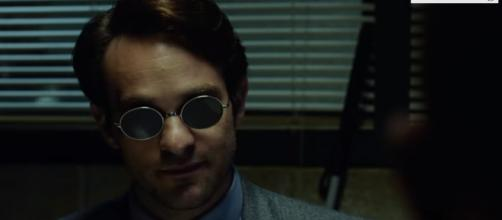 "Netflix has announced they are axing ""Daredevil."" [Image Credit] Netflix - YouTube"