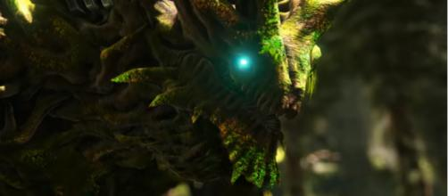 ARK: Increased starvation time for Titans, Extinction