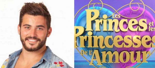 Dans les premières épisodes des Princes et les Princesses de l'Amour 2, Antho voit débarque une ex de Nikola Lozina pour le séduire.