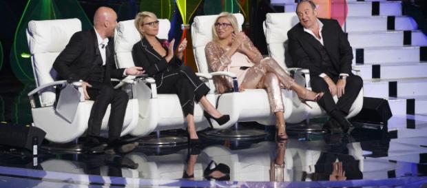 Tu si que vales 2016   Nuova giuria   Anticipazioni cast - tvblog.it