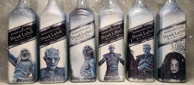 Cinque regali di Natale perfetti per un fan di Game of Thrones secondo Variety