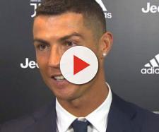 Cristiano Ronaldo si confessa a 'La Gazzetta dello Sport'.