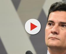 Moro defendeu a investigação sob movimentação suspeita. (Reprodução)