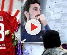 Morte Davide Astori, due medici indagati per omicidio colposo