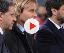 Calciomercato Juventus, blitz di Paratici a Madrid: obiettivi Almendra e Montiel (RUMOURS)