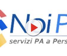 NoiPa, cedolino dicembre con stipendio e tredicesima in pubblicazione