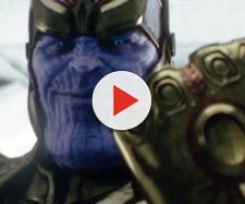 Thanos actor Josh Brolin trolled Marvel fans as he promoted the trailer for 'Avengers: Endgame.' - [Marvel / YouTube screencap]