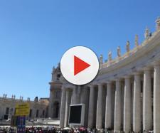 Vatican City, Italy - [Image via Fiona Dhamo]
