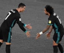 Ronaldo e Marcelo (Imagem via Youtube)