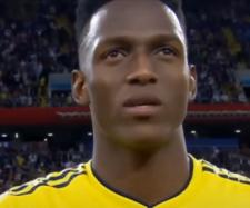 Yerry Mina (Imagem via Youtube)