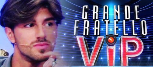 Andrea Damante ospite dell'ultima del GF Vip? 'Suono a Roma, non c'è due senza tre'.