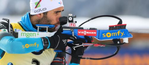 Biathlon / Fourcade, un relais mixte pour se chauffer - Pokljuka ... - eurosport.fr