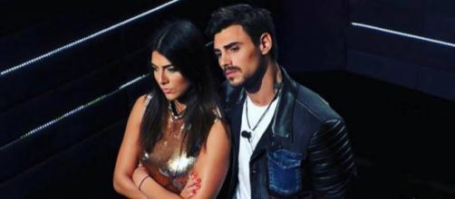 Francesco Monte e Giulia Salemi: futuro incerto per la coppia. Blasting News