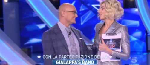 Grande Fratello Vip 2018 - Blasi