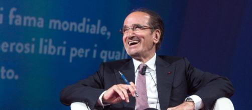 Jean Paul Fitoussi critica Emmanuel Macron